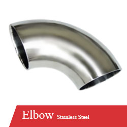 Elbow Stainless Steel Availalbe at Mehboob Steel Traders